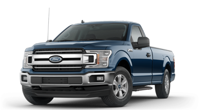 New 2020 Ford F-150 XLT Truck near Westminster